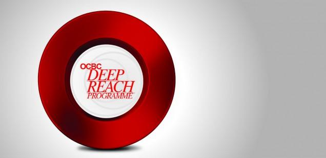 OCBC Deep Reach Programme